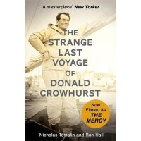 英文原版 The Strange Last Voyage of Donald Crowhurst 全英文版小说 进口书