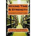 【预订】Mixing Time & Strength of Concrete 9781979949446