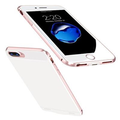 iphone6充电宝苹果6plus背夹电池6s手机壳6P冲便携7P 发货周期:一般在付款后2-90天左右发货,具体发货时间请以与客服协商的时间为准
