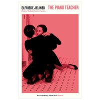 【预订】The Piano Teacher 诺贝尔文学奖得主 埃尔弗里德・耶利内克/英文小说