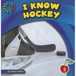 【预订】I Know Hockey