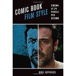【预订】Comic Book Film Style: Cinema at 24 Panels Per Second 9