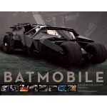 Batmobile: The Complete History 英文原版