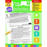 【预订】Daily Reading Comprehension, Grade 2