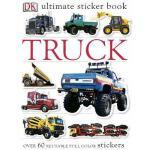 【预订】Truck 9780756602390