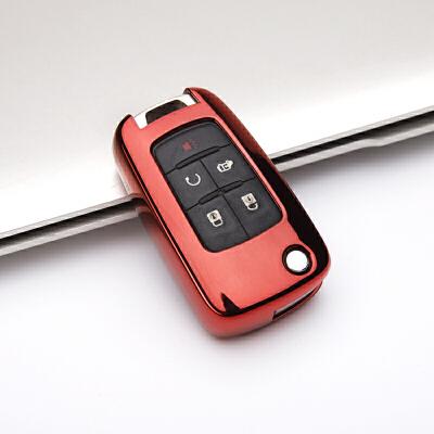 别克钥匙包新英朗君威君越昂科拉GL8阅朗钥匙套扣壳男女士时尚款