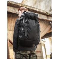 男士双肩包旅行背包登山包户外休闲超大容量轻便旅游行李包女书包