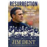 【预订】Resurrection: The Miracle Season That Saved Notre Dame