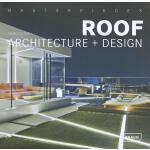 【预订】Masterpieces: Roof Architecture + Design 9783037681138