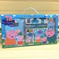 开学文具套装礼盒幼儿园学习用品儿童生日礼物奖品文具大礼包
