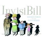 【预订】InvisiBill