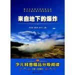 来自地下的爆炸 薛贤荣 陈龙银 9787566409737 安徽大学出版社 新华书店 品质保障