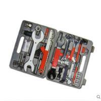 家用户外自行车修车多功能组合工具箱套装修理工具配件大工具装备