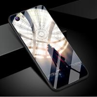 苹果6s手机壳男复仇者联盟3钢化iphone6plus玻璃套六美国队长漫威叉镜面marvel奇异博士 【6/6S 4.