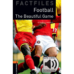 Oxford Bookworms Library: Level 2: Football Factfile MP3 Pa