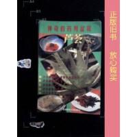 【旧书二手书85品】神奇的药用盆栽:芦荟 /吴西海 西南财经大学