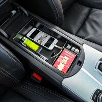专用于宝马扶手箱储物盒3系5系7系X3X4X5X6手机收纳置物盒