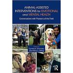 【预订】Animal-Assisted Interventions for Emotional and Mental