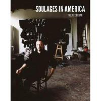 【预订】Soulages in America