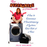 ACCIDENTAL HOUSEWIFE, THE(ISBN=9780345490438) 英文原版