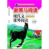 新黑马阅读:现代文课外阅读七年级(通用)