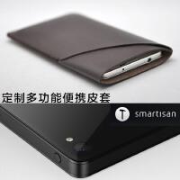 定制 Smartisan 锤子 M1 M1L 皮套 手机套 保护套 超薄 内袋 内胆