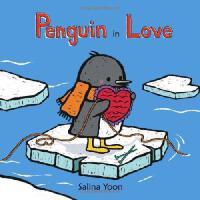 【预订】Penguin in Love