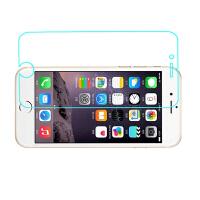 苹果6钢化玻璃膜4.7 iphone6 plus钢化膜iphone6 6s手机膜