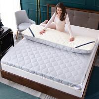 儿童床垫子1.5m床1.5米透气垫被褥子1.2米折叠地垫经济型