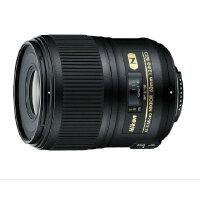 尼康 AF Micro 60mm f/2.8G ED自动对焦微距镜头