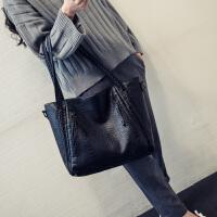 包包女新款韩版女包大包单肩女包大容量手提包斜挎简约潮大包