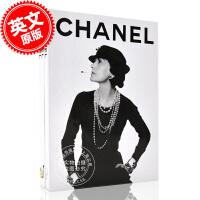 [现货]英文原版 Chanel Set of 3 香奈儿公司 三本一套:时装服装服饰时尚设计、珠宝首饰设计、香水设计