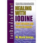 【预订】Healing with Iodine: Your Missing Link to Better Health