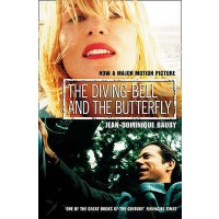 The Diving-bell and the Butterfly 潜水钟与蝴蝶 英文原版 姚晨、陈绮贞、五月天阿信、