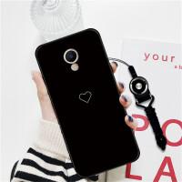 魅蓝note5手机壳M5noto5保护套m621q软潮Meizu/魅族note5卡通潮