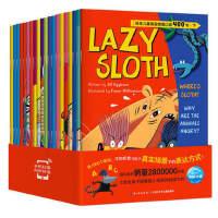 童书培生儿童英语情境口语400句 下 3-6岁适读,附互动游戏练习图文单词表