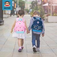 大嘴猴儿童书包幼儿园卡通时尚可爱潮童小书包3-5岁男女宝宝背包