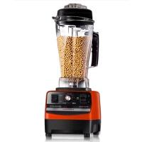 豆浆机 商用现磨豆浆机 无渣破壁料理破壁机 破壁沙冰机H6