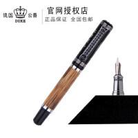 德国公爵duke孔子钢笔/美工笔/铱金笔/墨水笔/书法笔
