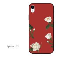 iphone7苹果6s手机壳6plus硅胶8x全包边软壳5s情侣xr保护套xs max