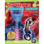 【预订】Ripley Twists: Sports & Human Body