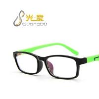 新款时尚眼镜框小清新眼镜架 2322防辐射眼镜可配近视框架眼镜