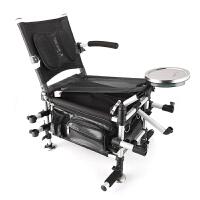 2018新品 折叠钓鱼椅子 便携多功能垂钓椅台钓椅渔具垂钓用品 套餐四