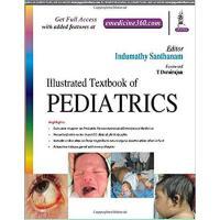 【预订】Illustrated Textbook of Pediatrics 9789352701025