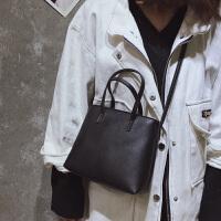 女士包包韩版新款女包手提包简约时尚单肩包斜挎包小包百搭潮