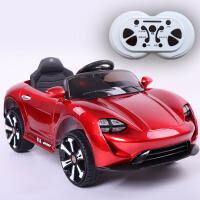 婴儿童电动车四轮1-3带遥控小孩4-5岁汽车男女孩宝宝玩具车可坐人