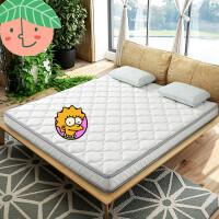 天然环保椰棕床垫 硬棕垫 床垫 1.2米1.5m1.8m床 定做
