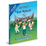 【预订】Scratch Is Our Mascot