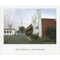 【预订】Joel Sternfeld: First Pictures 9783869303093
