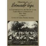 【预订】Memoirs of Bernardo Vega